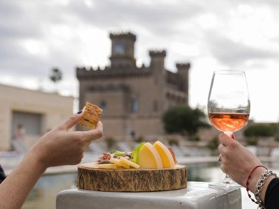 PUGLIA DI CHARME IN WINE RESORT