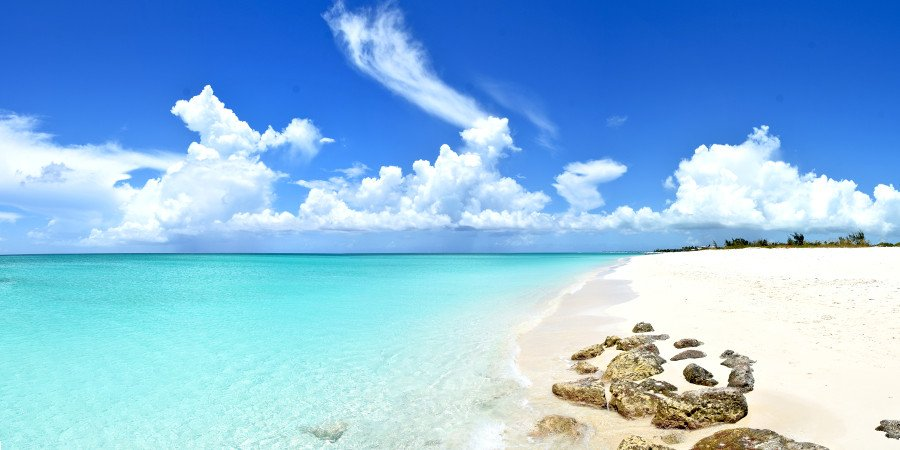 Grace Bay – Turks & Caicos