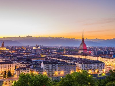 TORINO CITY BREAK